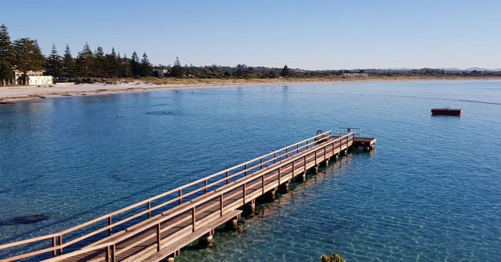 Middleton Beach Albany